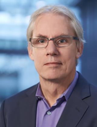 Dr. Stuart Foster | Award of Distinction