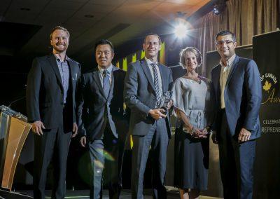 Surface Medical | Global Entrepreneurship Award
