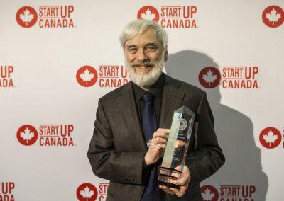 Tom Fath | Senior Entrepreneur Award