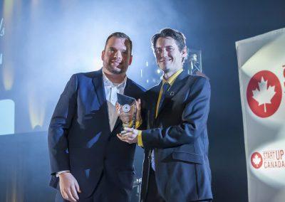 TransPod | Innovation Award