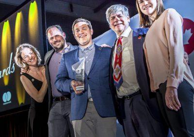YuKonstruct | Entrepreneur Support Award