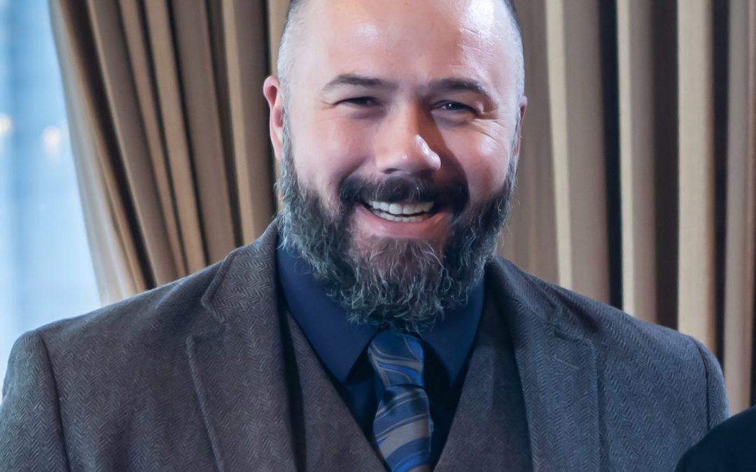 Alex Benay | Policy Innovation Award