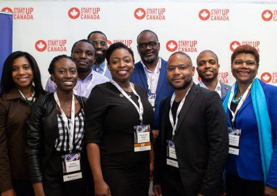 International Black Economic Forum | Entrepreneur Support Award