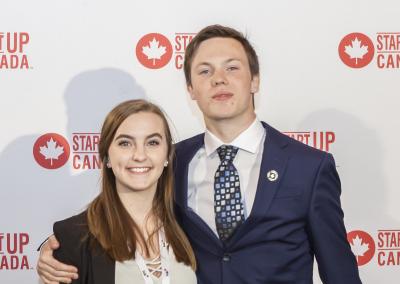 Cameron Ritchie | Young Entrepreneur Award