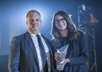 Canada.ai | Collaboration of the Year Award Award