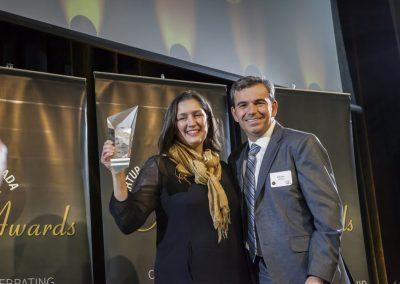 iBIONICS | Innovation Award