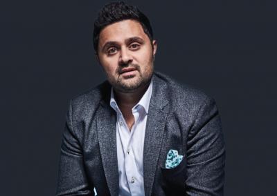 Manny Padda | Entrepreneur Promotion Award