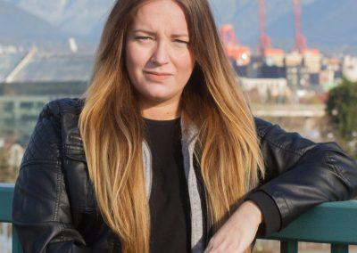 Nicole McLaren | Indigenous Entrepreneur Award