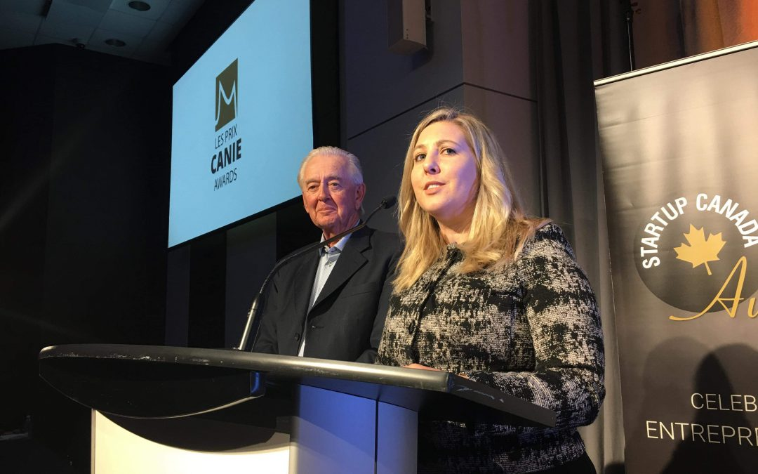 Startup Canada Awards and Manning Innovation Awards to become Innovators and Entrepreneurs Foundation