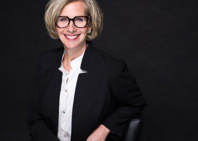 Vicki Saunders | Entrepreneur Promotion Award