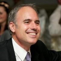 Mark Morin | Innovation Award