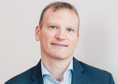 Adrian Schauer | Entrepreneur of the Year Award